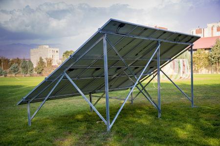 تصویر برای دسته سازه خورشیدی
